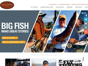Temple Fork Outfitters Fly Rods