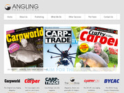 Angling Publications