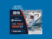 Détails : Sport Fishing Magazine