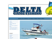 Détails : Delta Game Fishing
