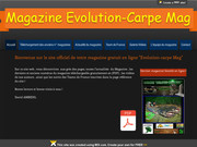 Détails : Magazine Evolution-carpe Mag