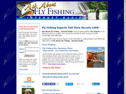 Détails : Ask About Fly Fishing - Internet Radio