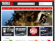 Tackleuk - Fishing Tackle Shop