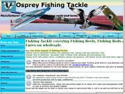 Détails : Osprey Fishing Tackle