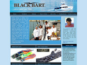 Détails : Black Bart Lures