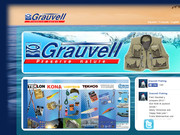 Détails : Grauvell Fishing Life