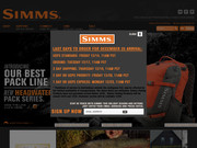 Détails : Simms Fishing Products