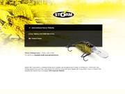 Storm Fishing Lures