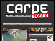 Détails : Carpe Record magazine