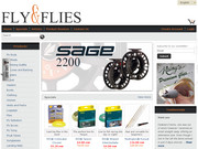 Détails : Fly and Flies - Flyfishing Products