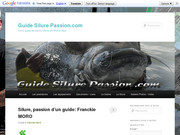 Guide silure passion - Franckie Moro