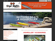High Roller Fishing Lures